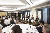 "(Report)CSIS-HGPI Joint Meeting US-Japan Expert Meeting on AMR ""Japan's Role in Addressing Global Antimicrobial Resistance""(Aug. 5, 2016)"